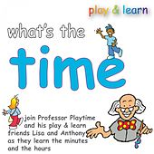 Play & Download What's the Time ? by Kidzone | Napster