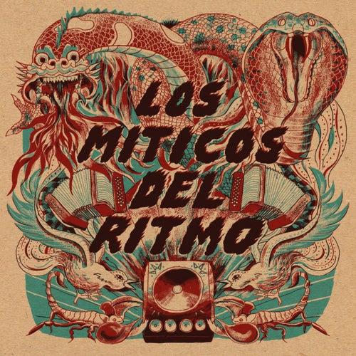 Los Miticos del Ritmo (feat. Quantic) [Soundway Records] by Los Miticos Del Ritmo