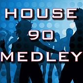 Play & Download Medley House 90: Doctorin' the House / Tired of Getting Pushed Around / House Arrest / Theme from S-Express / The House That Jack Built / Beat Dis / Rock da House / Pump Up the Volume / Good Groove / Put Your House in Order by Disco Fever | Napster