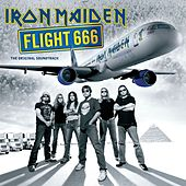 Flight 666: The Original Soundtrack von Iron Maiden