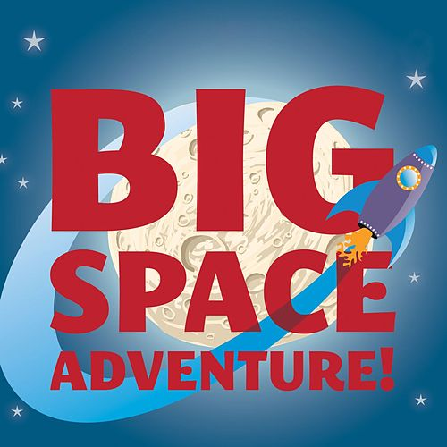 Play & Download Big Space Adventure! by Berliner Philharmoniker | Napster