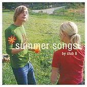 Summer Songs by Club 8
