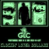 Play & Download Clockin' Lotsa Dollarz by Bun B | Napster