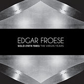 Play & Download Solo (1974-1983) The Virgin Years by Edgar Froese | Napster