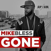Gone by Mike Bless