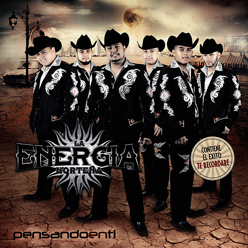 Play & Download Te Recordare - Single by La Energia Nortena | Napster