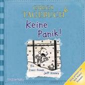 Gregs Tagebuch 6 - Keine Panik von Jeff Kinney