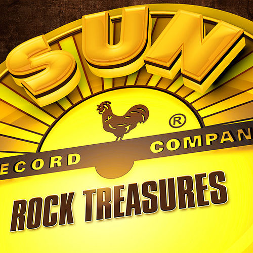 Play & Download Rock Treasures by Various Artists | Napster
