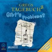 Gregs Tagebuch 2 - Gibt's Probleme? von Jeff Kinney