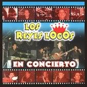 Play & Download En Concierto by Los Reyes Locos | Napster