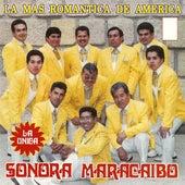 La Mas Romantica de America by Sonora Maracaibo