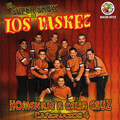 Play & Download Homenaje a Celia Cruz, Canonazos 4 by El Super Show De Los Vaskez | Napster