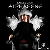 Play & Download Alphagene by Kollegah | Napster