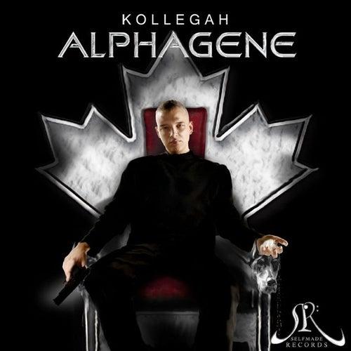 Alphagene by Kollegah