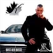 Boss der Bosse by Kollegah