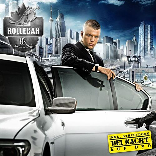 Play & Download Kollegah by Kollegah | Napster
