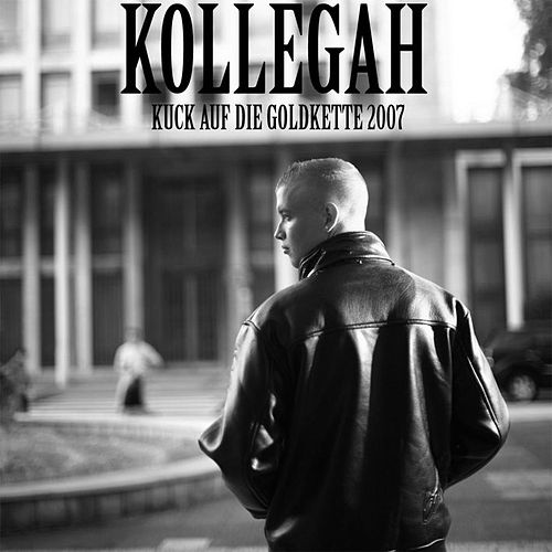 Play & Download Kuck auf die Goldkette by Kollegah | Napster