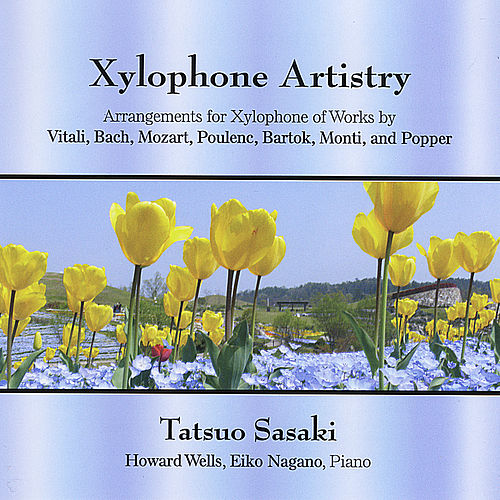 Play & Download Xylophone Artistry by Tatsuo Sasaki | Napster