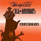 Crossroads (feat. David Allen Coe Junior) by Jim Reeves