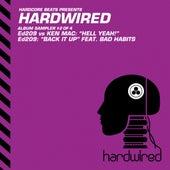 Hardwired Album Sampler 2 by Various Artists