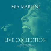 Play & Download Concerto Live @ Rsi (Giugno 1982) by Mia Martini | Napster