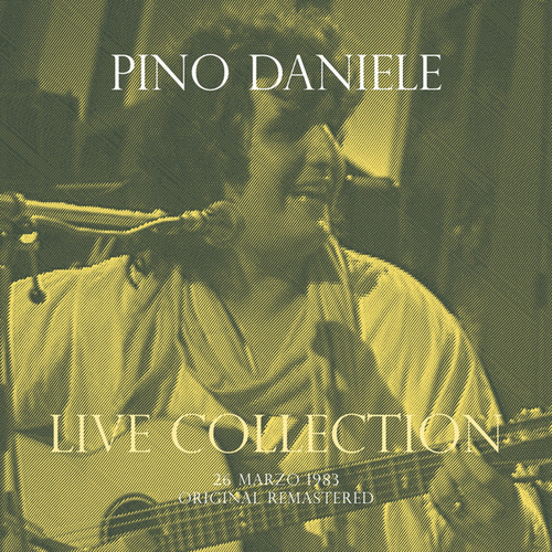 Play & Download Concerto Live @ Rsi (26 Marzo 1983) by Pino Daniele | Napster