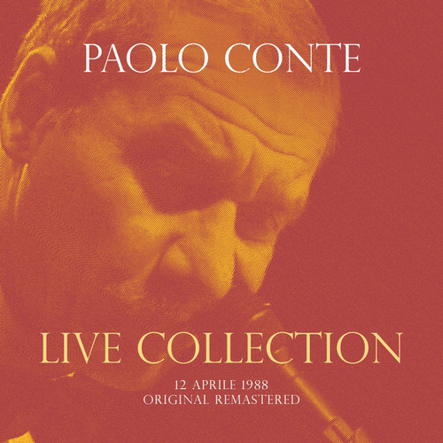 Play & Download Concerto Live @ Rsi (12 Aprile 1988) by Paolo Conte | Napster