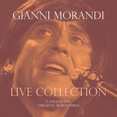 Play & Download Concerto Live @ Rsi (7 Luglio 1983) by Gianni Morandi | Napster