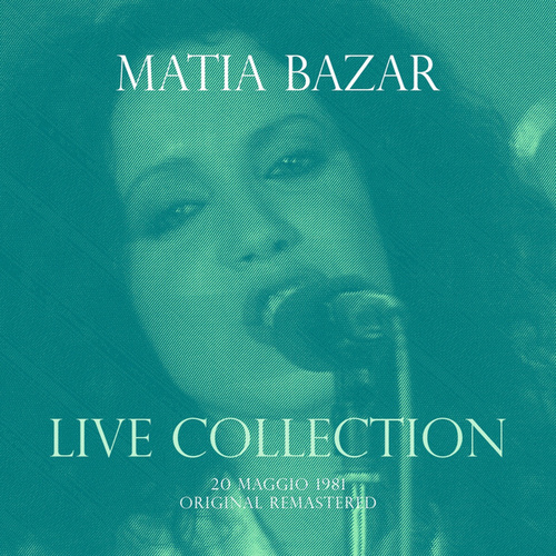 Play & Download Concerto Live @ Rsi (20 Maggio 1981) by Matia Bazar | Napster