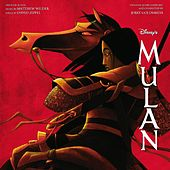 Mulan Original Soundtrack von Various Artists