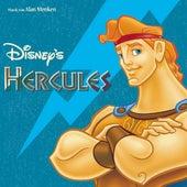 Hercules Original Soundtrack von Various Artists