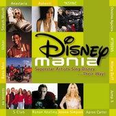 Disneymania von Various Artists