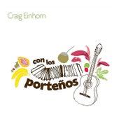 Con los Porteños by Craig Einhorn