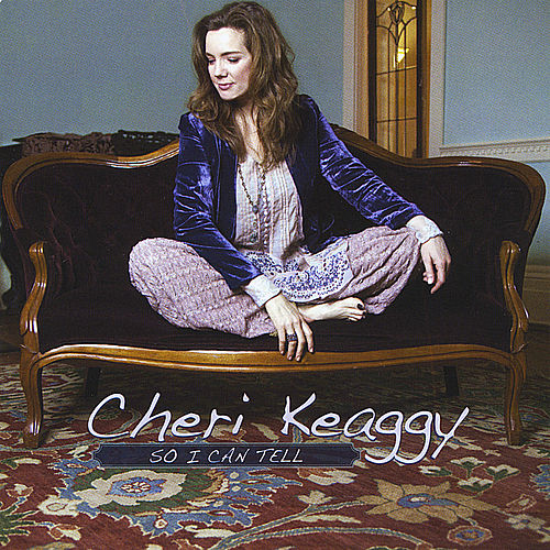 Play & Download So I Can Tell by Cheri Keaggy | Napster