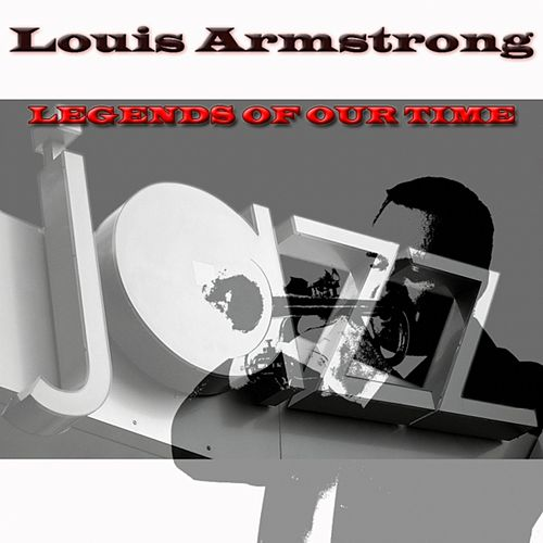 Legends of Our Time by Lionel Hampton