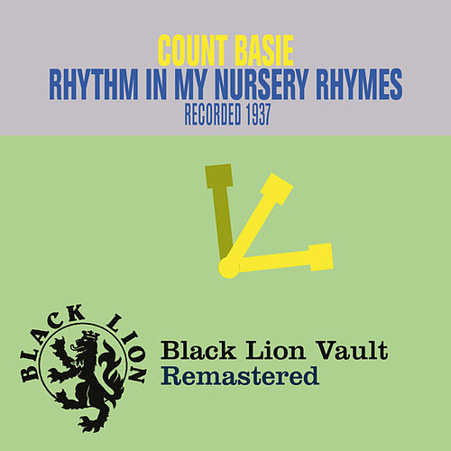 Rhythm in My Nursery Rhymes by Count Basie