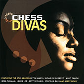 Chess Divas von Various Artists