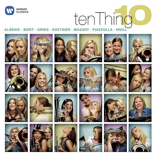 10 von tenThing