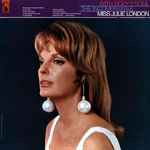 Play & Download With Body & Soul by Julie London | Napster