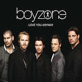 Love You Anyway von Boyzone