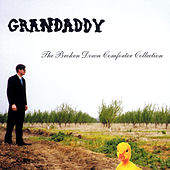 The Broken Down Comforter Collection by Grandaddy