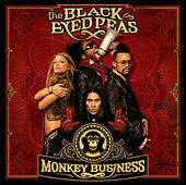 Monkey Business von The Black Eyed Peas