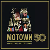 Motown 50 by Various Artists