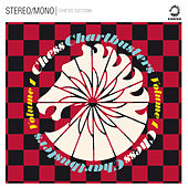 Chess Chartbusters Vol. 1 von Various Artists