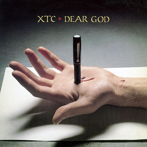 Dear God by XTC