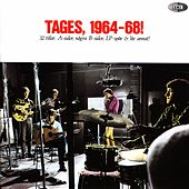 Tages, 1964-68! by Tages