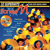The Best Of 10 Years by Boney M