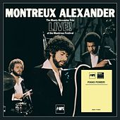 Montreux Alexander - 30th Anniversary Edition by Monty Alexander
