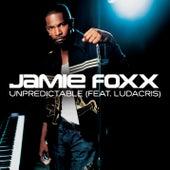Unpredictable von Jamie Foxx