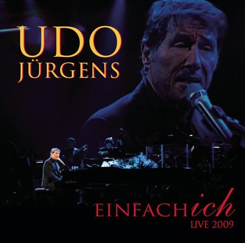 Einfach ich - live 2009 by Udo Jürgens